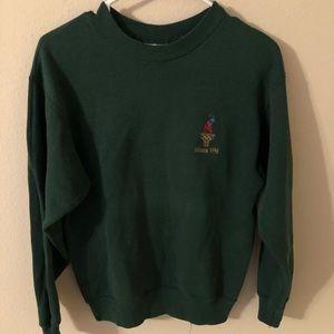 Vintage 1996 Atlanta Olympics Sweatshirt